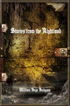 Stories from the Nightland by William Hope Hodgson