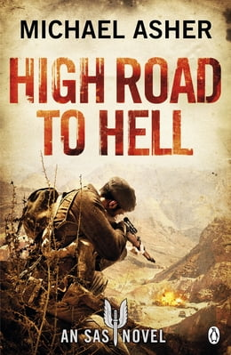 Book Death or Glory III: Highroad to Hell by Michael Asher