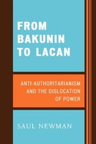 From Bakunin to Lacan: Anti-Authoritarianism and the Dislocation of Power