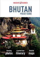 Insight Pocket Guide Bhutan by Insight Guides