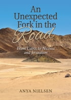 An Unexpected Fork in the Road: From Cairo to Jerusalem and Nicosia by Anya Nielsen