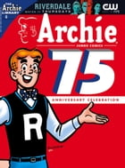 Archie 75th Anniversary Digest #6 by Archie Superstars
