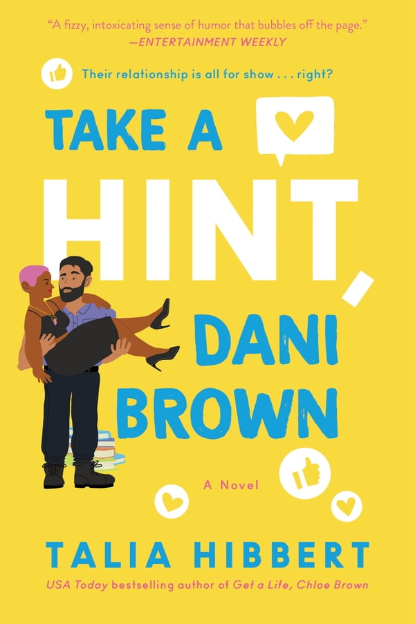 Take a Hint, Dani Brown (Kobo eBook) | The Elliott Bay Book Company
