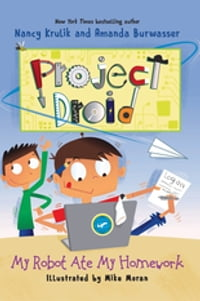 My Robot Ate My Homework: Project Droid #3
