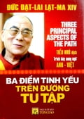 Ba di m tinh y u trên d ng tu t p: Three Principal Aspects Of The Path 45f6b9c0-7f2a-4226-9578-51c903df7eac