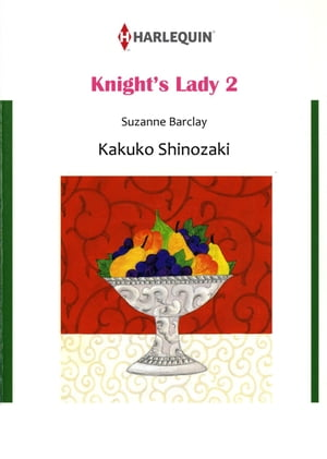 KNIGHT'S LADY 2 (Harlequin Comics): Harlequin Comics by Suzanne Barclay
