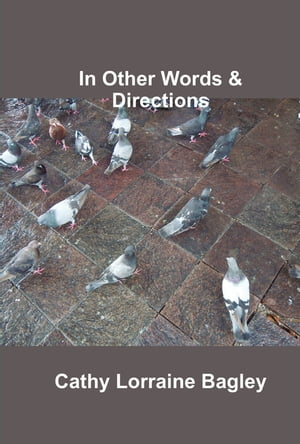 In Other Words & Directions by Cathy Lorraine Bagley
