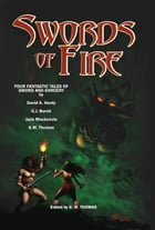 Swords of Fire 1 Cover Image