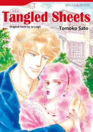 TANGLED SHEETS (Harlequin Comics): Harlequin Comics by Jo Leigh