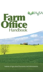 The Farm Office Handbook by George Sherwood