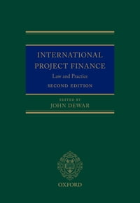 International Project Finance: Law and Practice