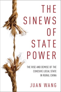 The Sinews of State Power: The Rise and Demise of the Cohesive Local State in Rural China