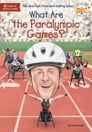 What Are the Paralympic Games? Cover Image