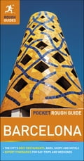 Pocket Rough Guide Barcelona 0560cebc-90c9-4063-820f-e1f5ef6a91ec