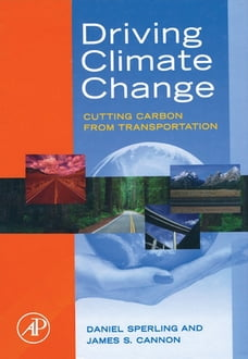 Driving Climate Change: Cutting Carbon from Transportation