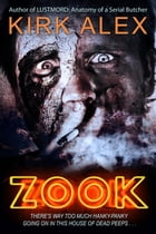 Zook by Kirk Alex