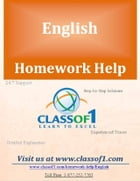 List of Internet Resources by Homework Help Classof1
