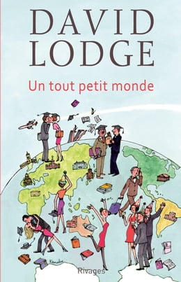 Book Un tout petit monde by David Lodge