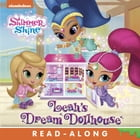 Leah's Dream Dollhouse (Shimmer and Shine) by Nickelodeon Publishing