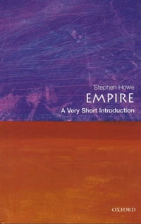 Empire:A Very Short Introduction