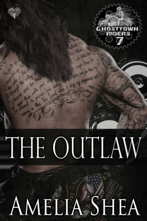 The Outlaw by Amelia Shea
