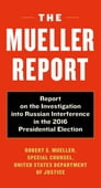The Mueller Report Cover Image