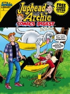 Jughead & Archie Double Digest #3 by Archie Superstars