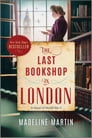 The Last Bookshop in London Cover Image