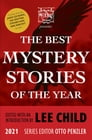 The Mysterious Bookshop Presents the Best Mystery Stories of the Year: 2021 Cover Image