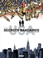 Secrets Bancaires USA - Tome 03: Rouge sang by Philippe Richelle