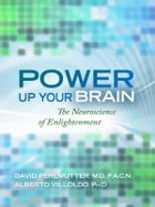Power Up Your Brain: The Neuroscience of Enlightenment by David Perlmutter
