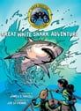 Great White Shark Adventure Cover Image