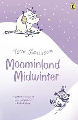 Book Moominland Midwinter by Tove Jansson