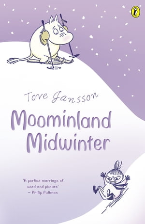 Moominland Midwinter