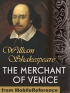 The Merchant Of Venice (Mobi Classics) by William Shakespeare