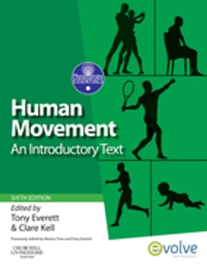 Human Movement An Introductory Text