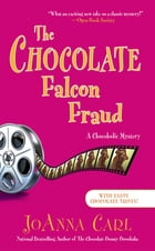 The Chocolate Falcon Fraud Cover Image
