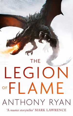 The Legion of Flame Book Two of the Draconis Memoria