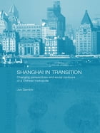 Shanghai in Transition: Changing Perspectives and Social Contours of a Chinese Metropolis