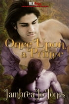 Once Upon a Prince by Jambrea Jo Jones