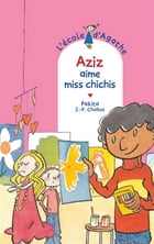 Aziz aime miss chichis by Jean-Philippe Chabot