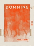 Domnine by Paul Arène