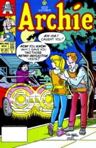 Archie #405 by Archie Superstars
