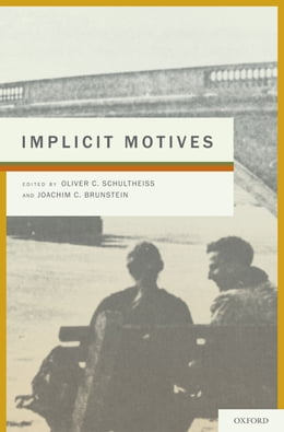 Book Implicit Motives by Oliver Schultheiss