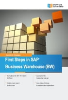 First Steps in SAP Business Warehouse (BW) by Gerardo di Giuseppe