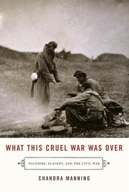 Book What This Cruel War Was Over by Chandra Manning