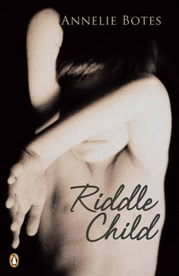 Book Riddle Child by Annelie Botes