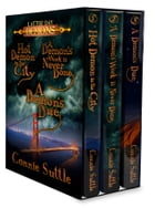 Latter Day Demons Series: Boxed Set by Connie Suttle