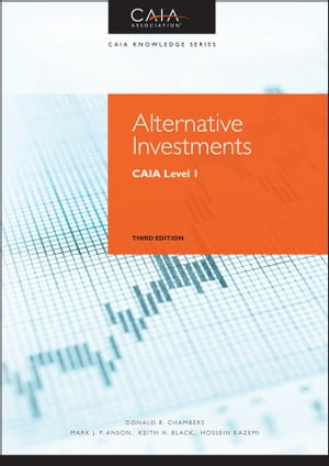 Alternative Investments CAIA Level I
