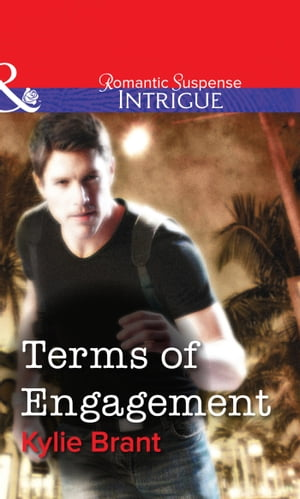 Terms Of Engagement (Mills & Boon Intrigue)